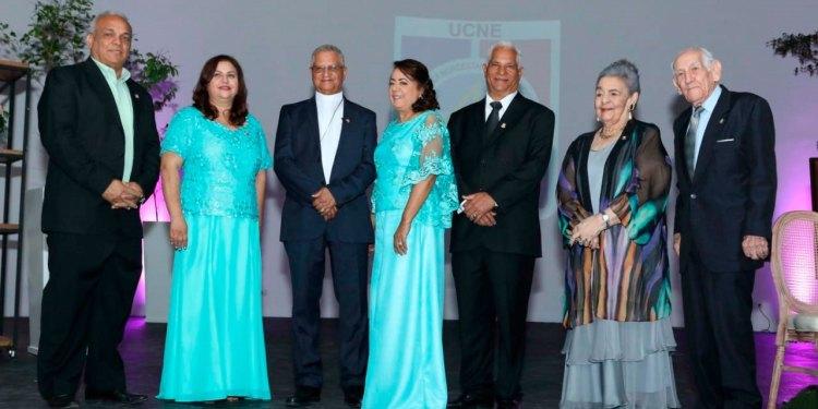 Photo of UCNE realiza séptima versión de exaltación a la galería de los valores