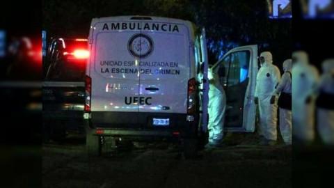 Photo of Asesinan diez a tiros en un día en Michoacán