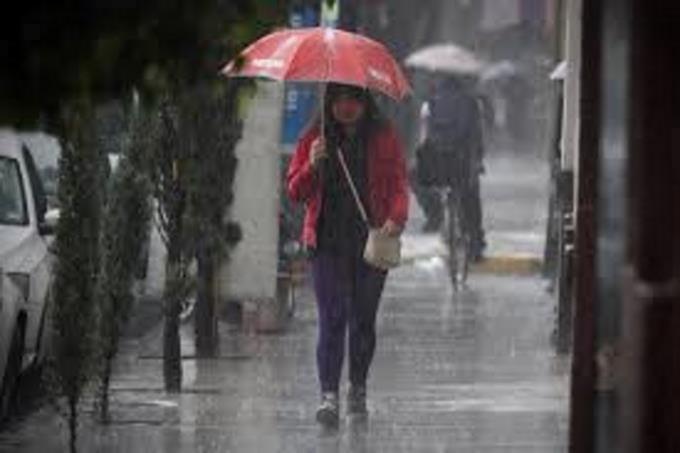 Photo of Vaguada incide en las condiciones del tiempo este domingo de elecciones