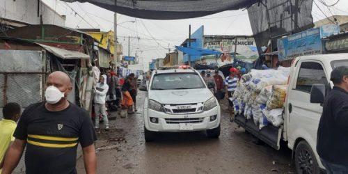 Photo of Alcaldía Santiago de los Caballeros cierra mercado Hospedaje Yaque