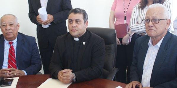 Photo of CES SFM llama a clase política honrar compromisos acordados