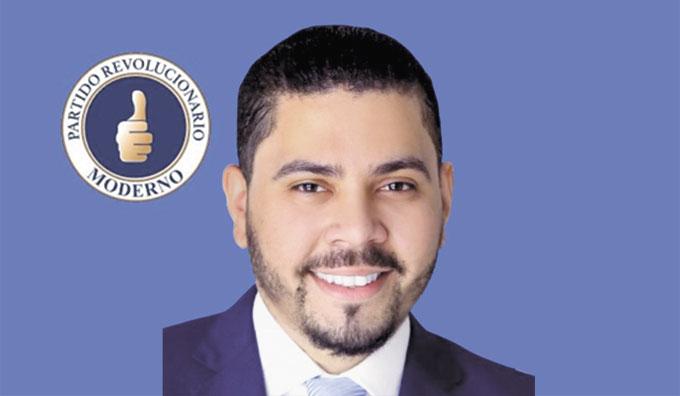 Photo of Roger Marte se perfila como candidato a diputado PRM por la cuota de la Juventud