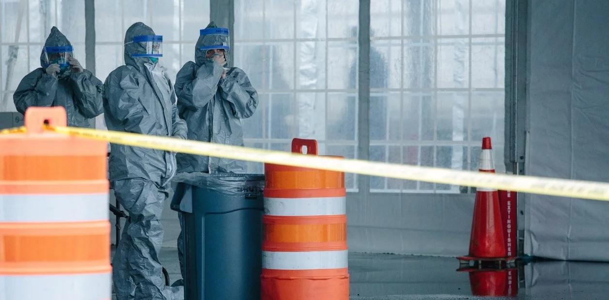 Photo of Gobernador de NY activa laboratorio móvil para pruebas de coronavirus