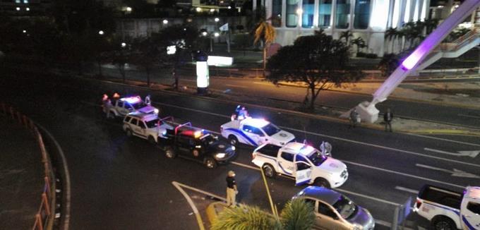 Photo of 7,638 personas detenidas por la PN en cuatro noches de toque de queda