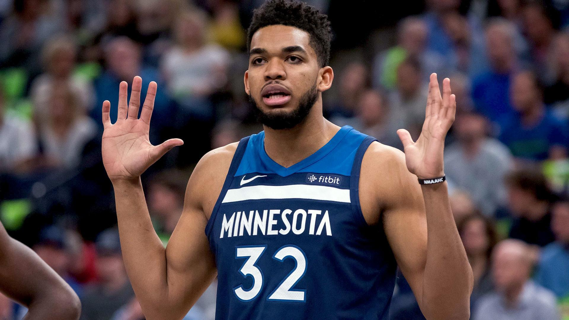 Photo of Baloncestista dominicano Anthony Towns dona 100,000 dólares para detección del coronavirus