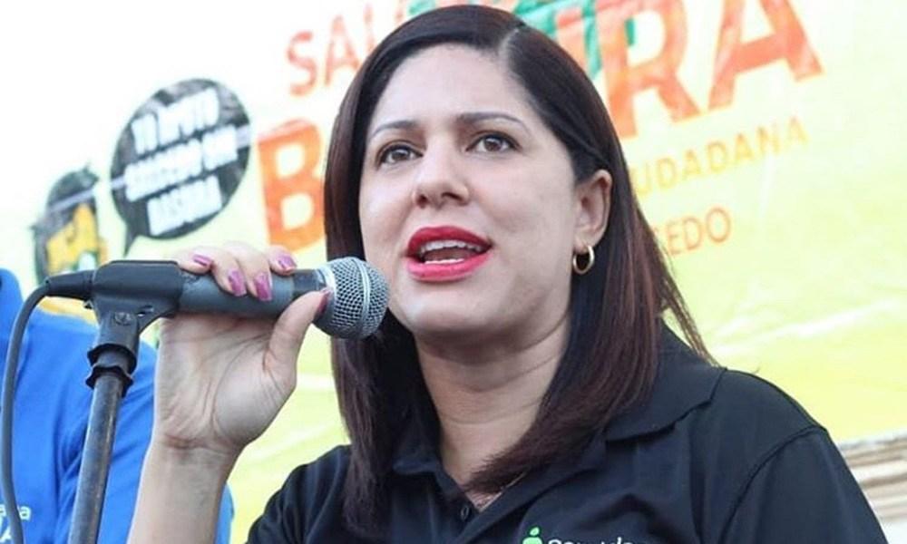 Photo of Alcaldesa de Salcedo dió positivo al coronavirus