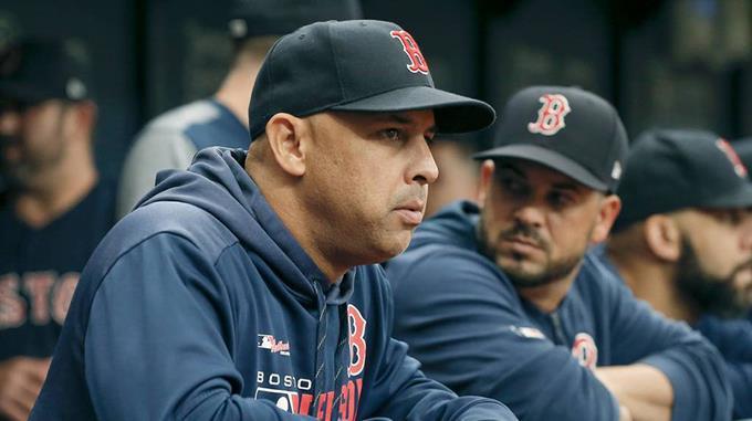 Photo of La MLB culmina la investigación a Boston