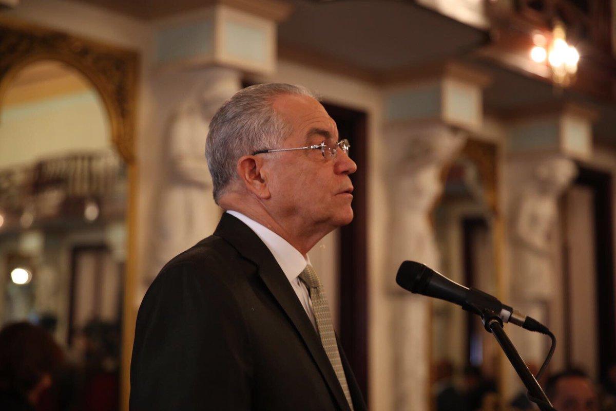 Photo of PLD expresa pesar por la muerte director DIGECOM, Antonio Vargas