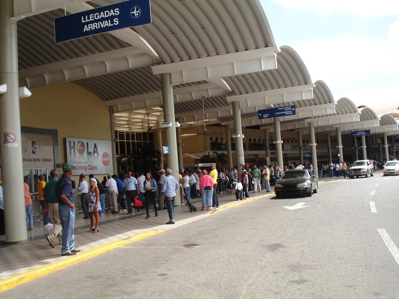 Photo of Aeropuerto del Cibao anuncia concurso de recolección y reciclaje