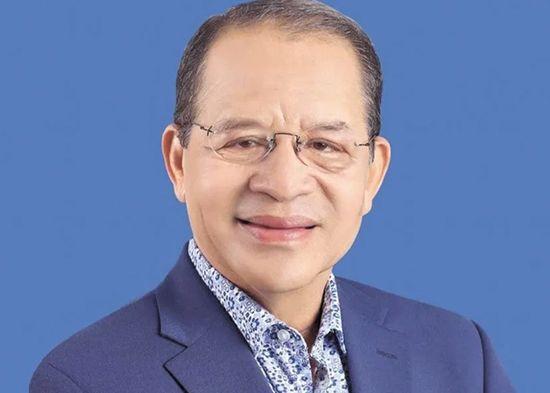 Photo of Alcalde electo de SFM da positivo por Coronavirus