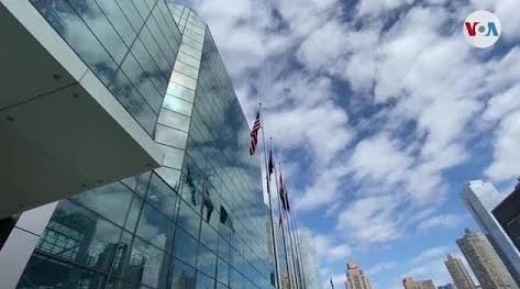 Photo of Nueva York construye hospitales móviles para enfrentar COVID-19