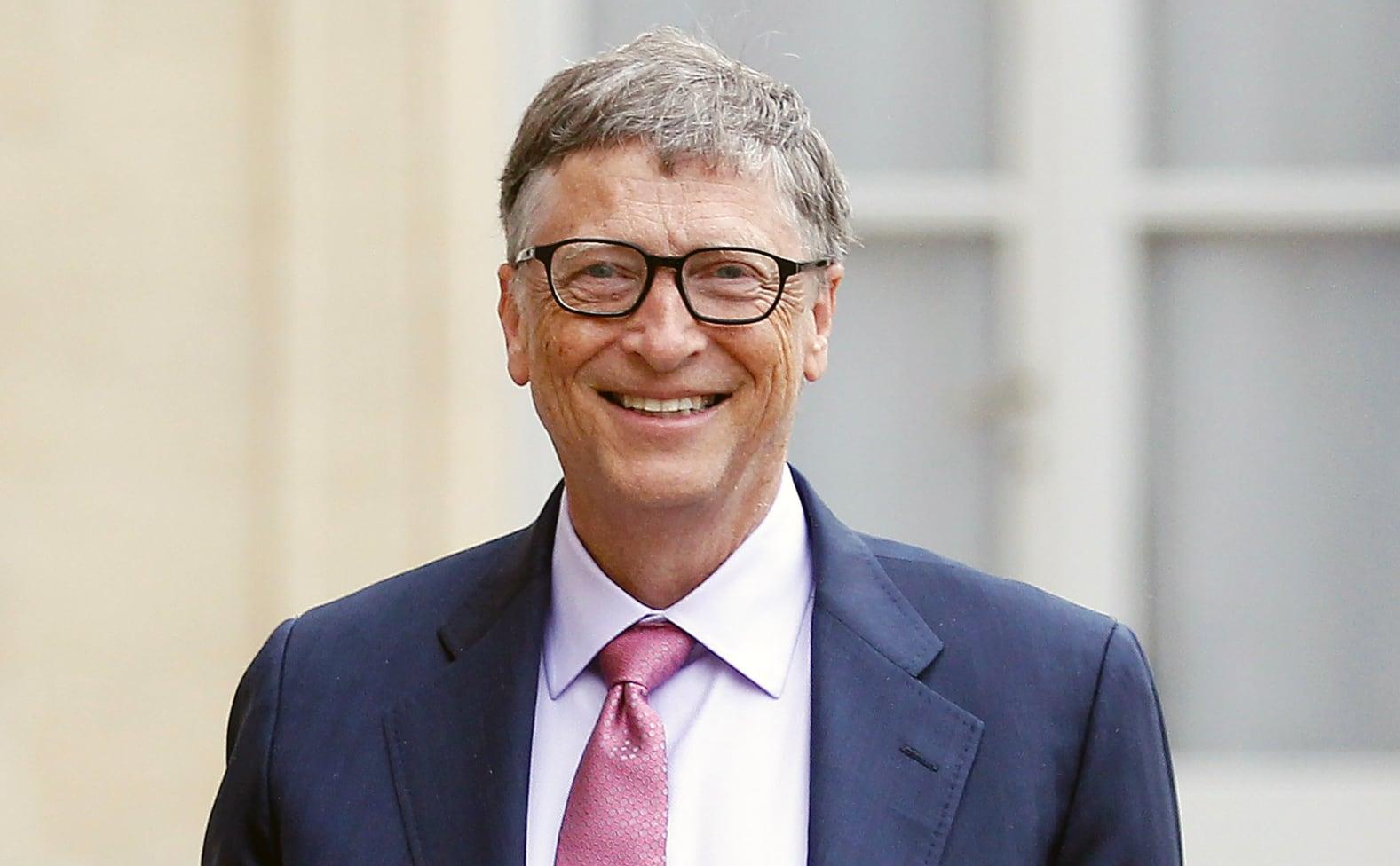 """Photo of """"Las pruebas son la clave"""", dice Bill Gates, que hace cinco años alertó la falta de preparación ante una epidemia"""