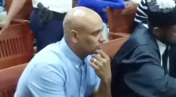 Photo of PUERTO PLATA: 20 años para hombre mató prestamista en Montellano