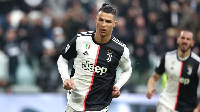 Photo of Cristiano Ronaldo en cuarentena en Madeira pero sin síntomas del coronavirus