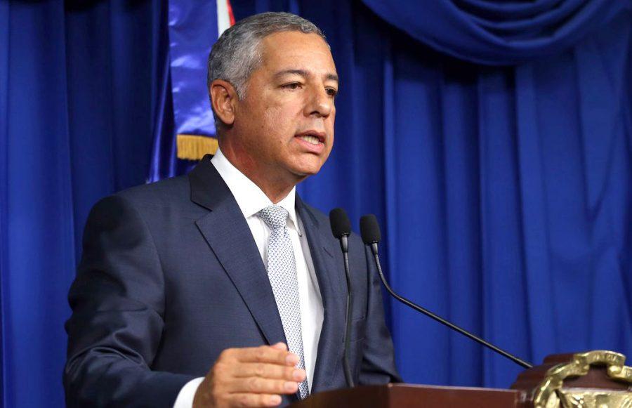 Photo of Gobierno aliviará situación a más de 8 millones de personas, señaló Ministro