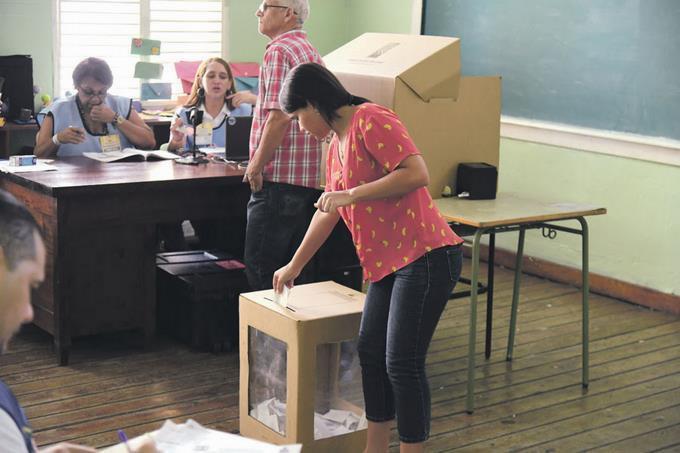 Photo of «Hoy se podrían realizar las elecciones… no hay predicción exacta de lo que pueda pasar en mayo»
