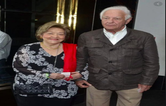Photo of La esposa de Kalil Haché muere un día después de él