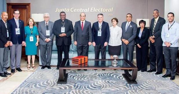 Photo of Juntas electorales deben concluir hoy conteo votos de recientes elecciones