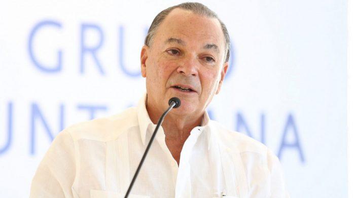 """Photo of Punta Cana advierte de """"baja intensa"""" en el sector turístico por coronavirus"""
