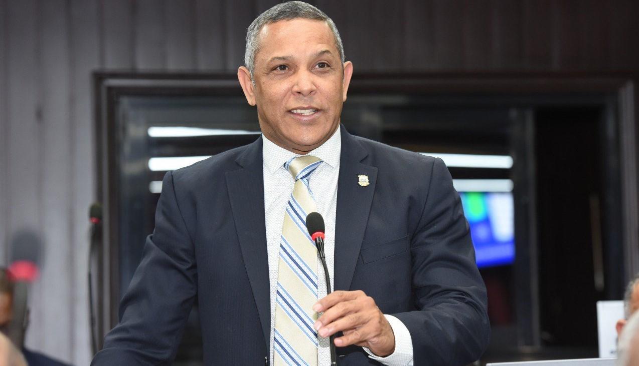 Photo of Diputado Franklin Romero llama población acatar medidas preventivas