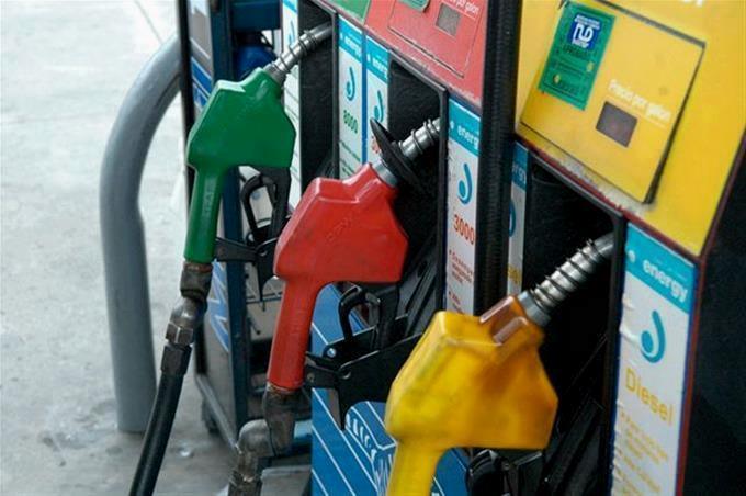 Photo of Precios de las gasolinas caen RD$11.60 y RD$11.20
