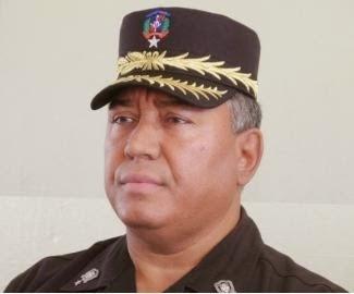 Photo of Designan nuevo general en comandancia SFM en sustitución de Alberto Then