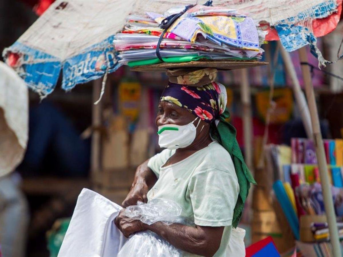 Photo of Haití confirma 15 casos de coronavirus