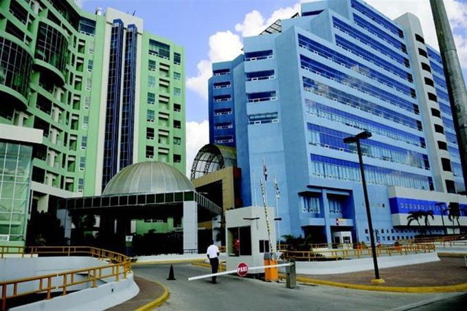 Photo of Dos Centros de Santiago dicen que ya no cuentan con camas para afectados por Coronavirus