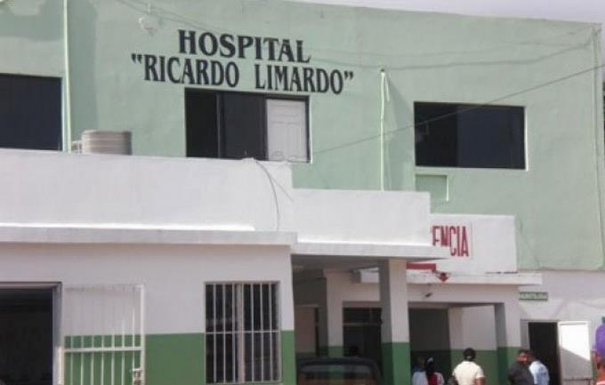Photo of El Hospital de Puerto Plata abre sala especial ante virus