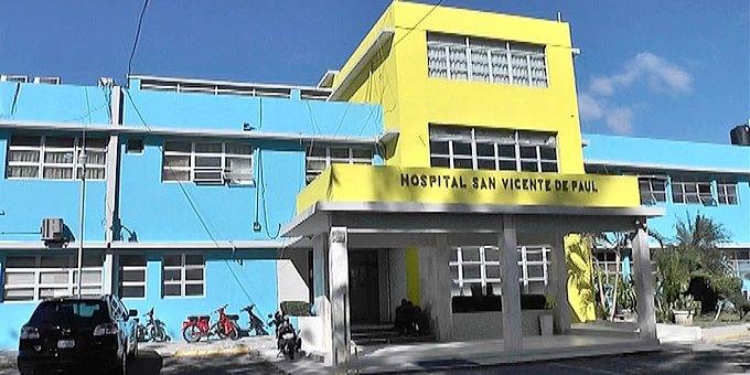 Photo of Habilitarán Hospital San Vicente de Paul para atender exclusivamente pacientes del Covid-19
