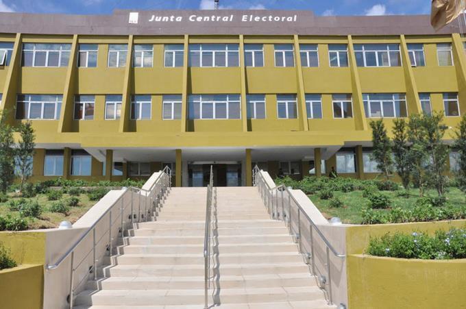 Photo of Cancillería remite a presidente de JCE recomendaciones del Departamento de Estado de EEUU sobre elecciones