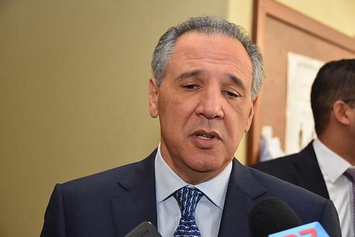 """Photo of Peralta aclara Gobierno de Danilo Medina estará hasta el 16 de agosto y """"ni un día más"""""""