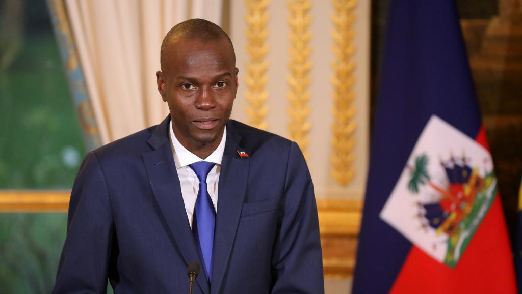 Photo of Presidente de Haití nombra un primer ministro para tratar de cerrar la crisis
