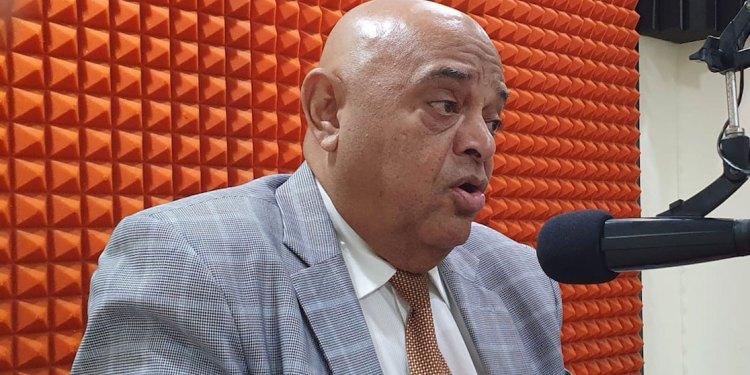 Photo of Juan Compres vaticina candidato alcalde Siquo Ng. ganará elecciones