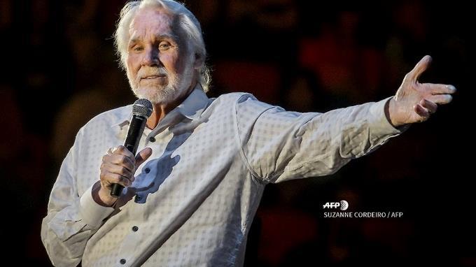 Photo of Murió el icono de la música country, Kenny Rogers