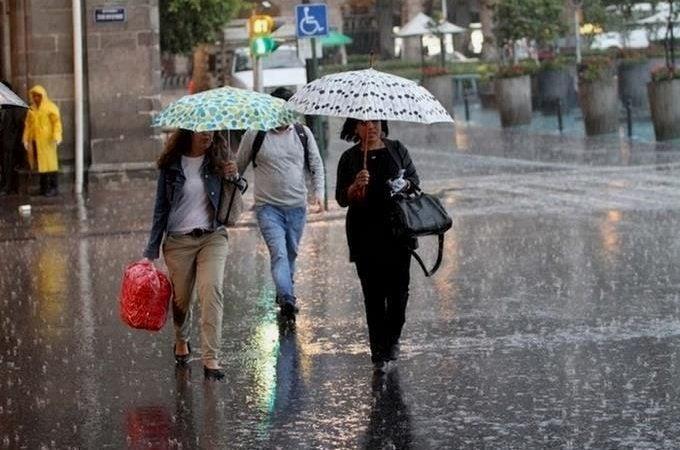 Photo of Elevan a 20 provincias en alerta por lluvias han afectado decenas viviendas