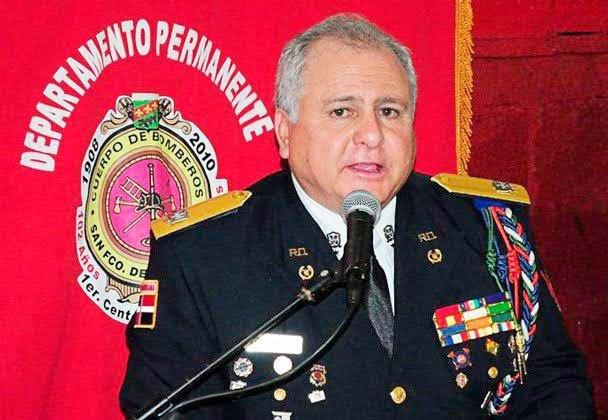 Photo of Cuerpo Bomberos SFM informa toque de sirena 8:00 de la noche recordar inicio «toque de queda»