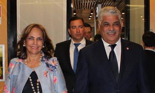 Photo of Miguel Vargas y Peggy no muestran síntomas coronavirus; están aislados