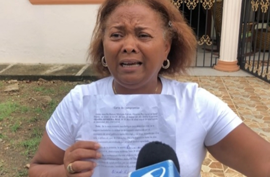 Photo of Mujer afectada por Coronavirus desmiente se escapara de clínica en SFM