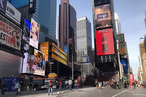 Photo of Nueva York ordena dos semanas más de encierro debido a coronavirus
