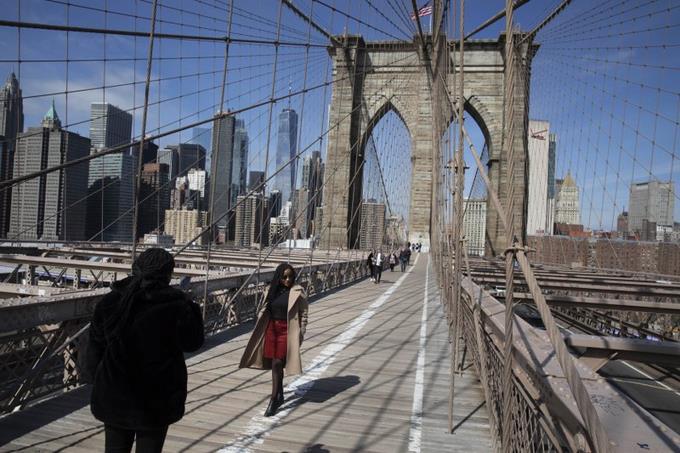 Photo of El estado de Nueva York entra en cuarentena general