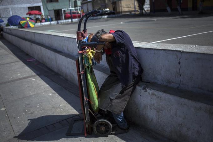 Photo of Coronavirus afecta sobre todo a los pobres en América Latina
