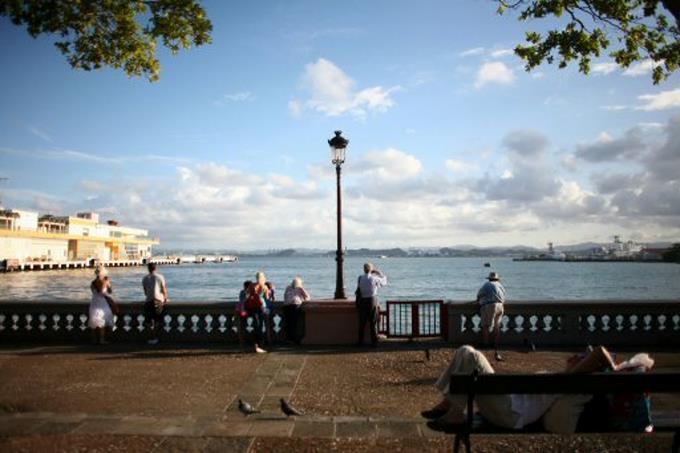 Photo of Puerto Rico prohíbe a tripulantes de barcos de carga procedentes de RD desembarcar en ese país