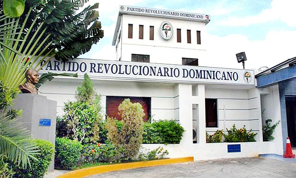 Photo of El PRD suspende actividades públicas por la emergencia nacional