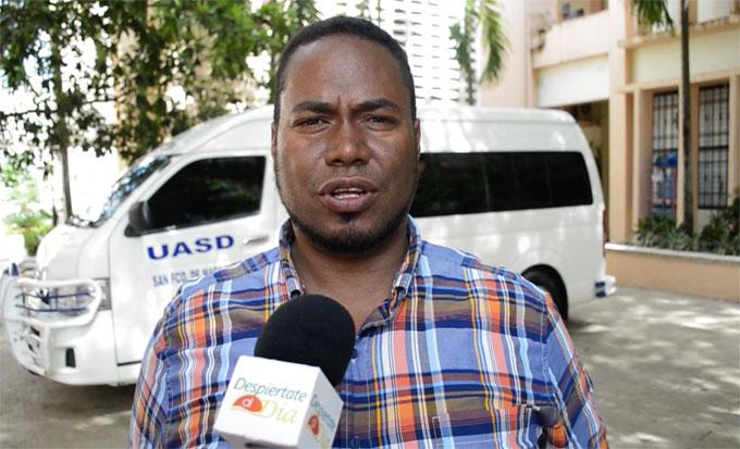Photo of Vocero FALPO muestra preocupación ante casos positivos de COVID-19 en SFM; llama irresponsable a las autoridades