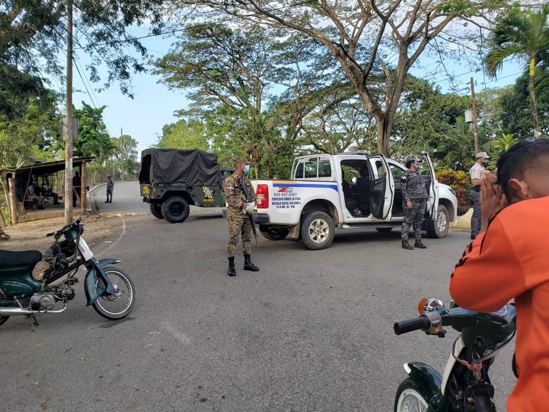 Photo of Organizaciones y personalidades de SFM plantean acciones para que el gobierno intervenga SFM