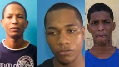 Photo of Se fugaron tres reclusos de cárcel de San Francisco Macorís