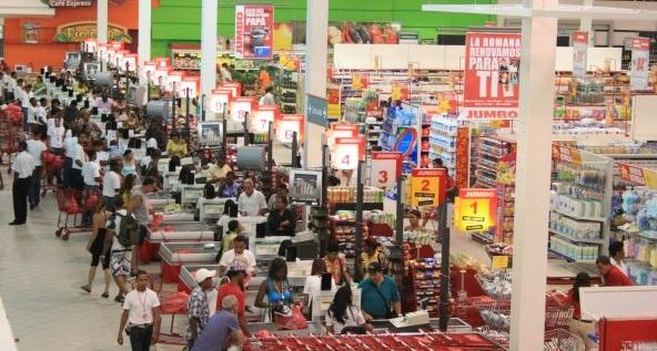 Photo of Grandes supermercados RD reiteran está asegurado suministro productos