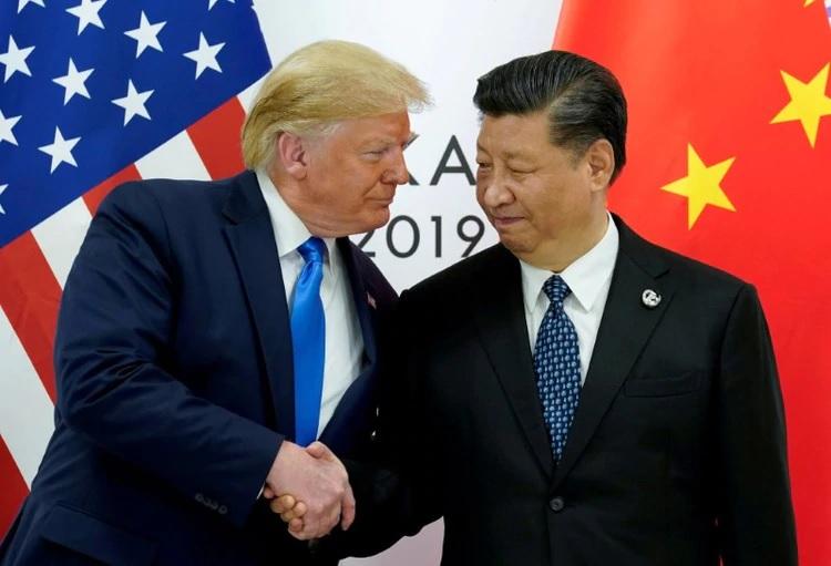 Photo of Presidentes EE.UU y China trabajarán juntos para enfrentar el coronavirus