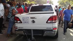 Photo of Mueren dos mujeres y cuatro resultan heridas tras ser impactadas por vehículo de la Procuraduría